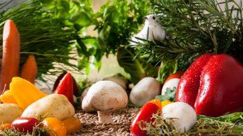 alimentazione - frutta e verdura