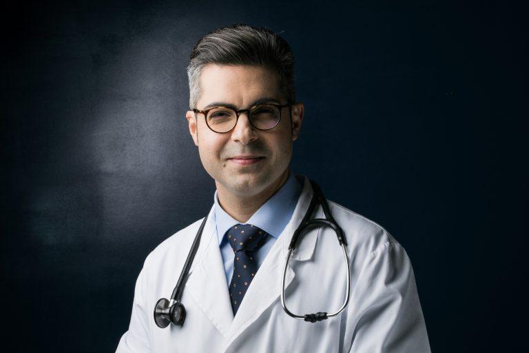 medicina Alessandro Armaro