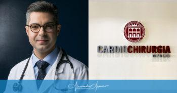 cardiochirurgo GOM